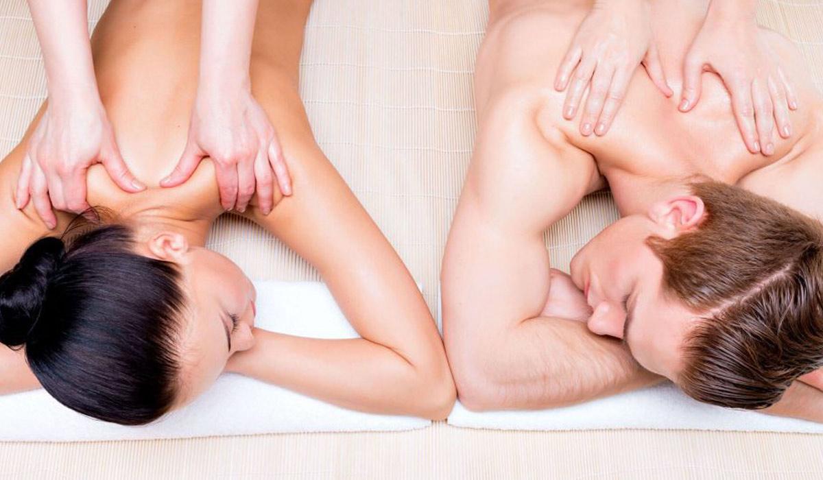 Couple Massage Sydney