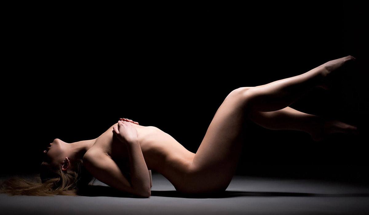 nude massage sydney